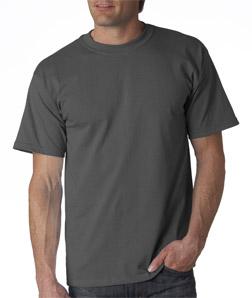 Gildan – Cotton Basic T-Shirt