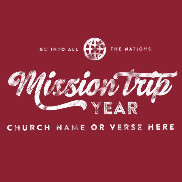 Church Mission Trip