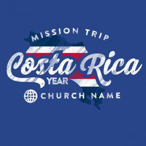 Costa Rica Mission