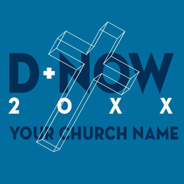 Dnow 3D Cross
