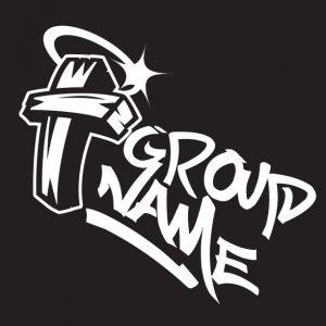 Cross Graffiti Script