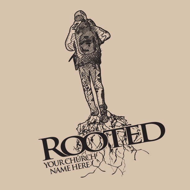 Dnow Rooted