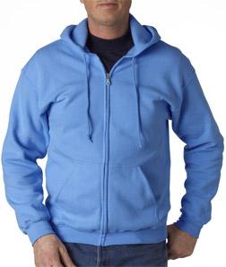 Zip Hoody Sweatshirt – Gildan