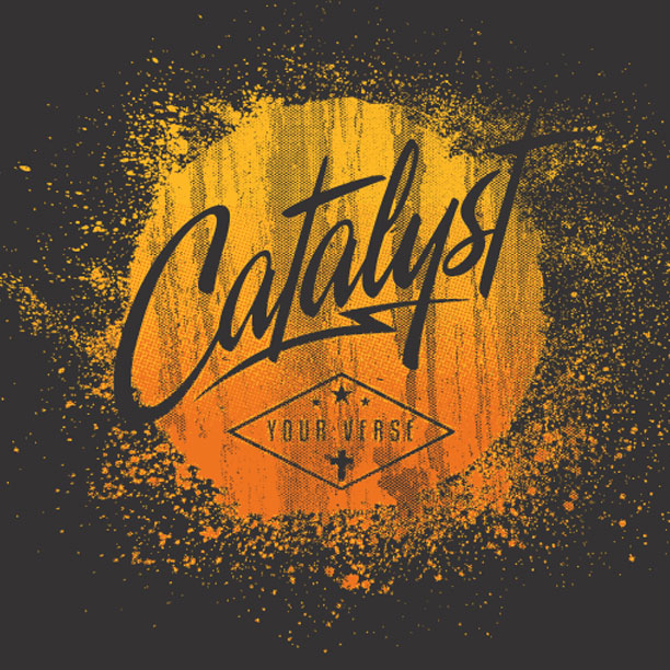 Catalyst Youth Logo