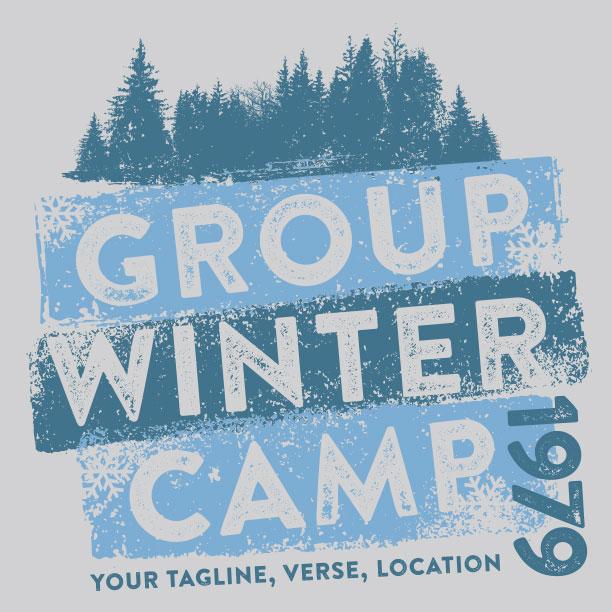 Teen Winter Camp