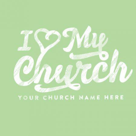 Ladies Love My Church