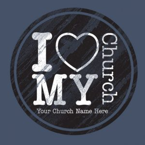 My Church Campaign
