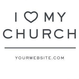 simple love church