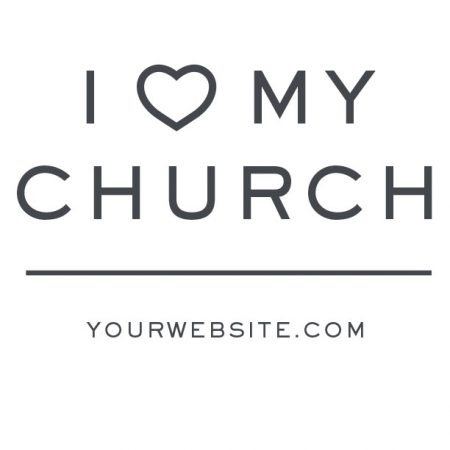 simple love church