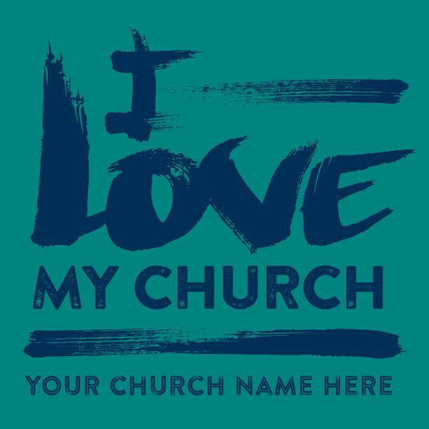 Church Paint