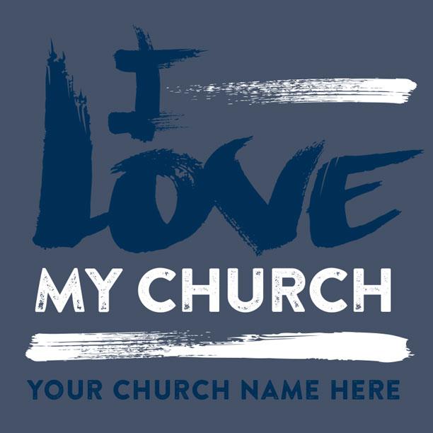 Church Brush