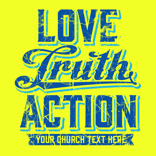 Love Truth Action