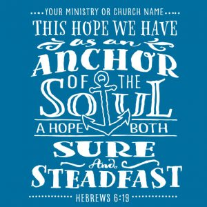 Anchor of the Soul