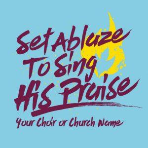 Made to Praise Him