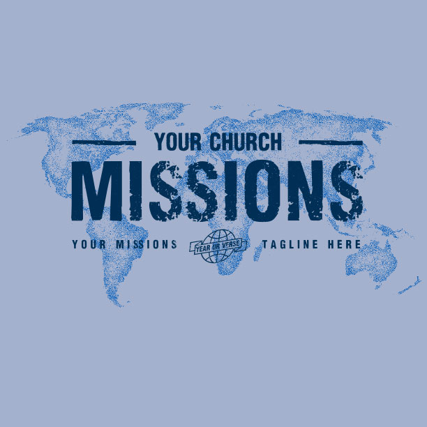 His World Missions