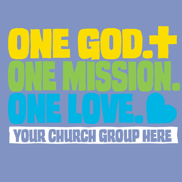 One God One Mission