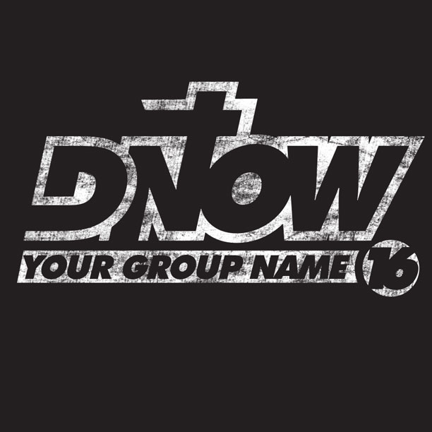 D Now Letters