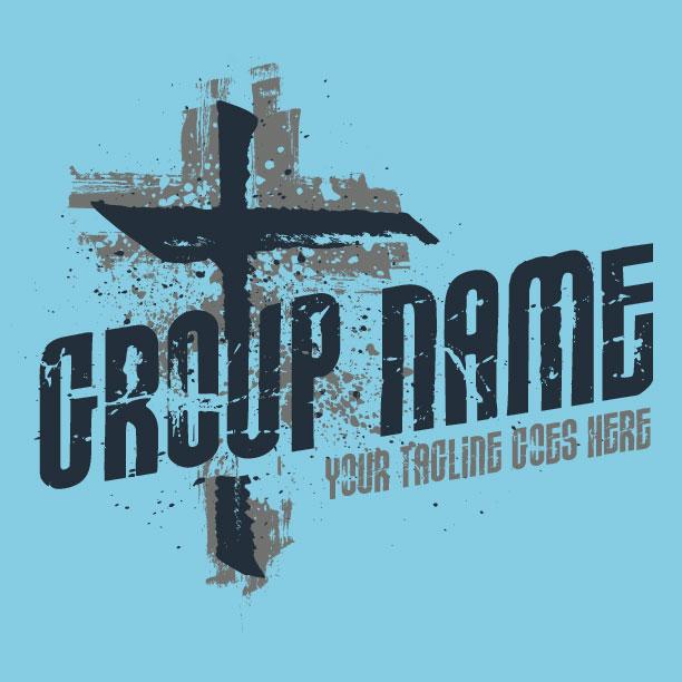 Brushed Cross