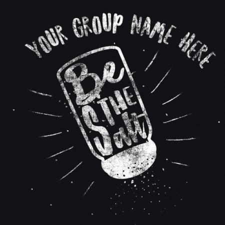 Be The Salt