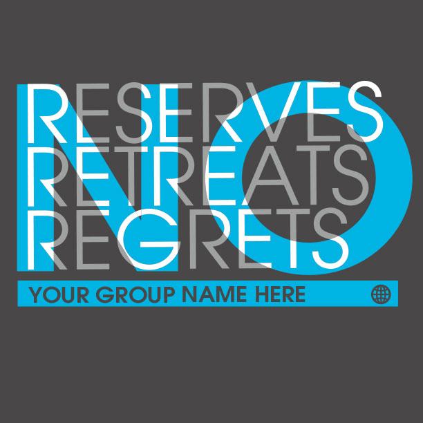 No Reserves
