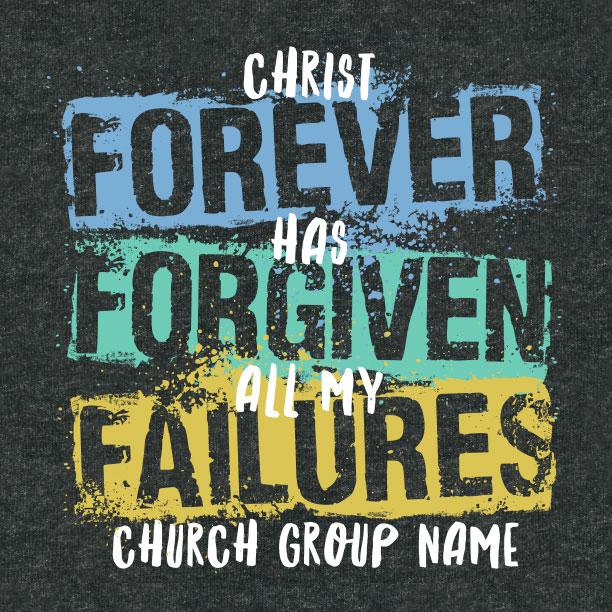 Forever Forgiven