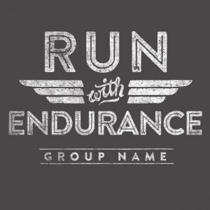 Run With Endurance
