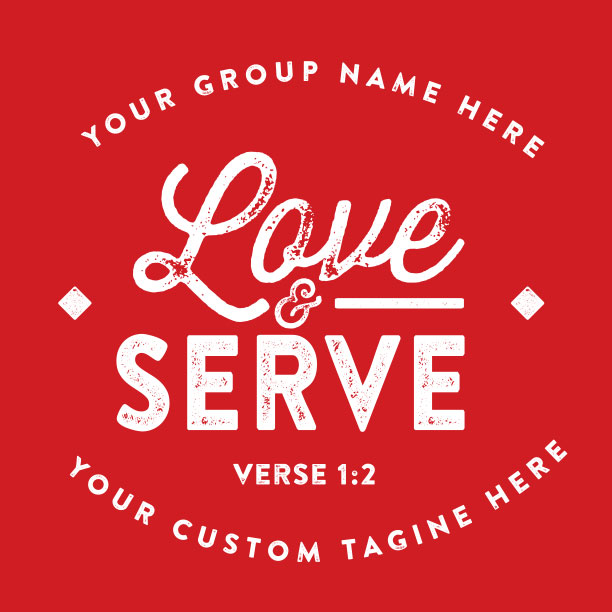 Love and Serve