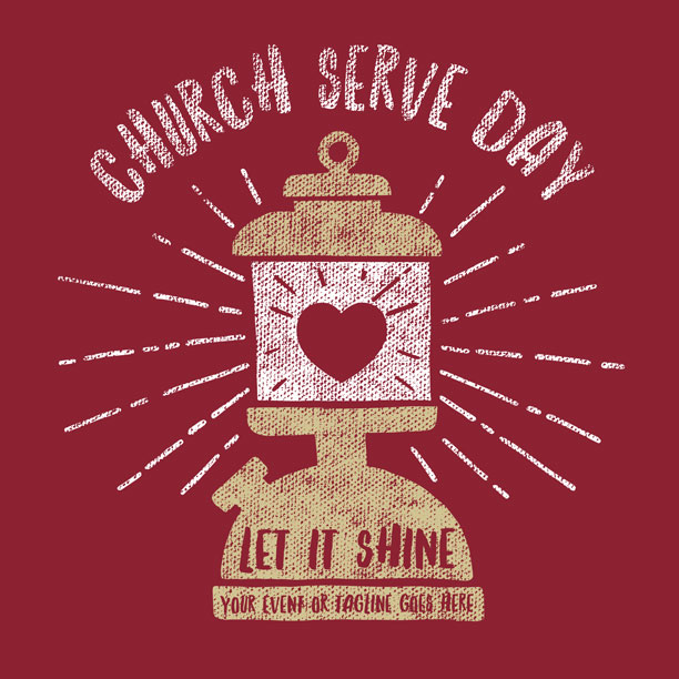 Church Serve Day