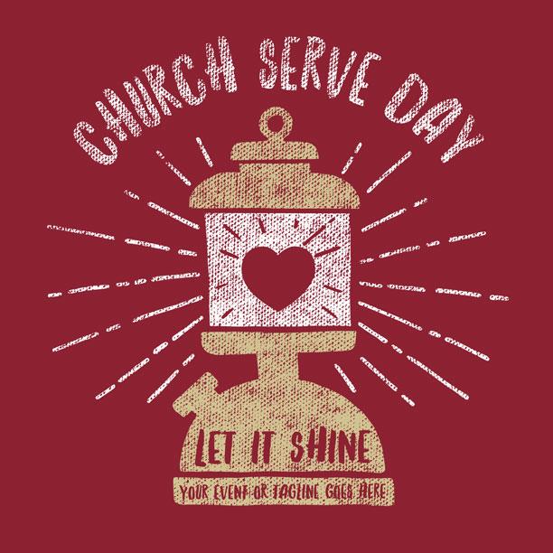 Church Serve Day