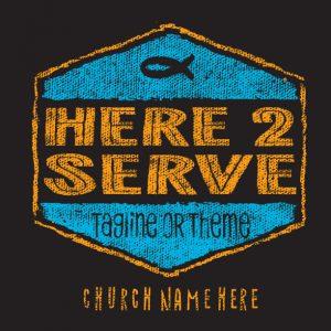 Here 2 Serve