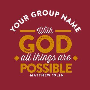 God-Possible