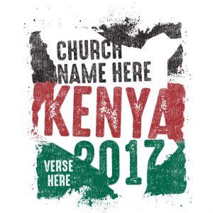 Kenya Mission Trip