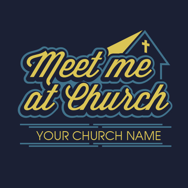 Meet Me at Church