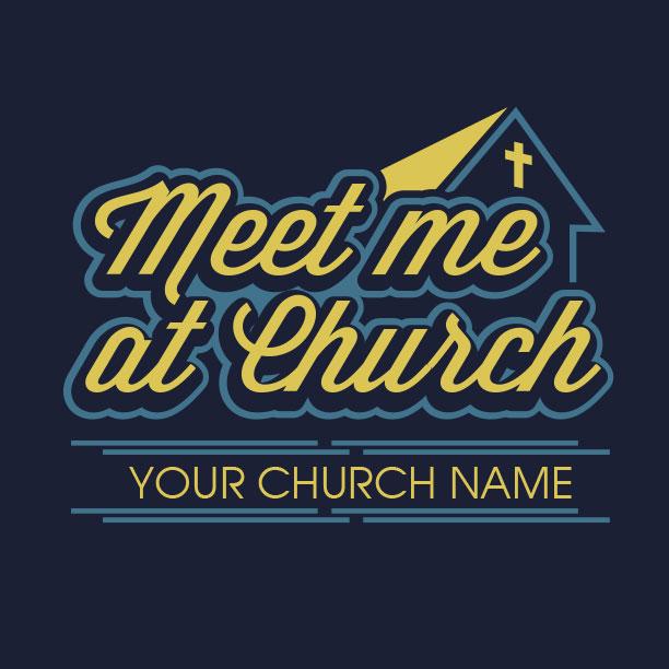 Meet Me at Church