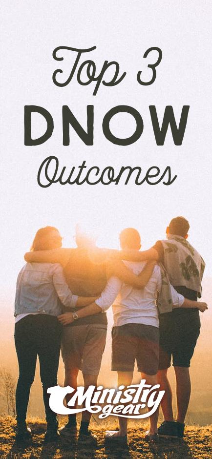 DNOW Outcomes