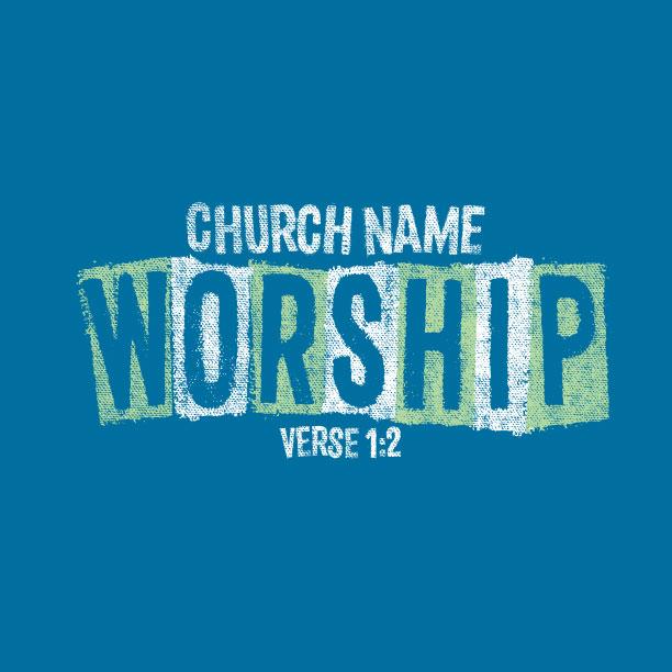 Blocky Worship