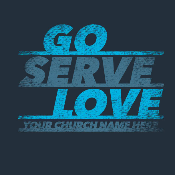 Go Serve Love