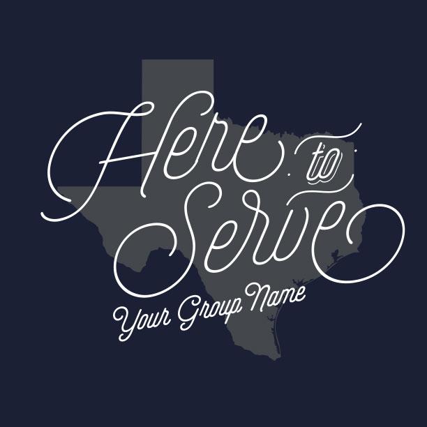 Serve Texas
