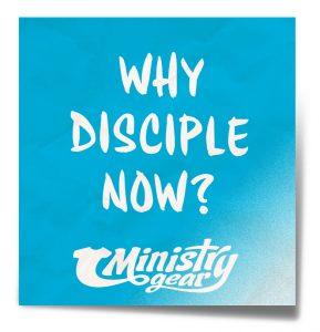 Disciple Now