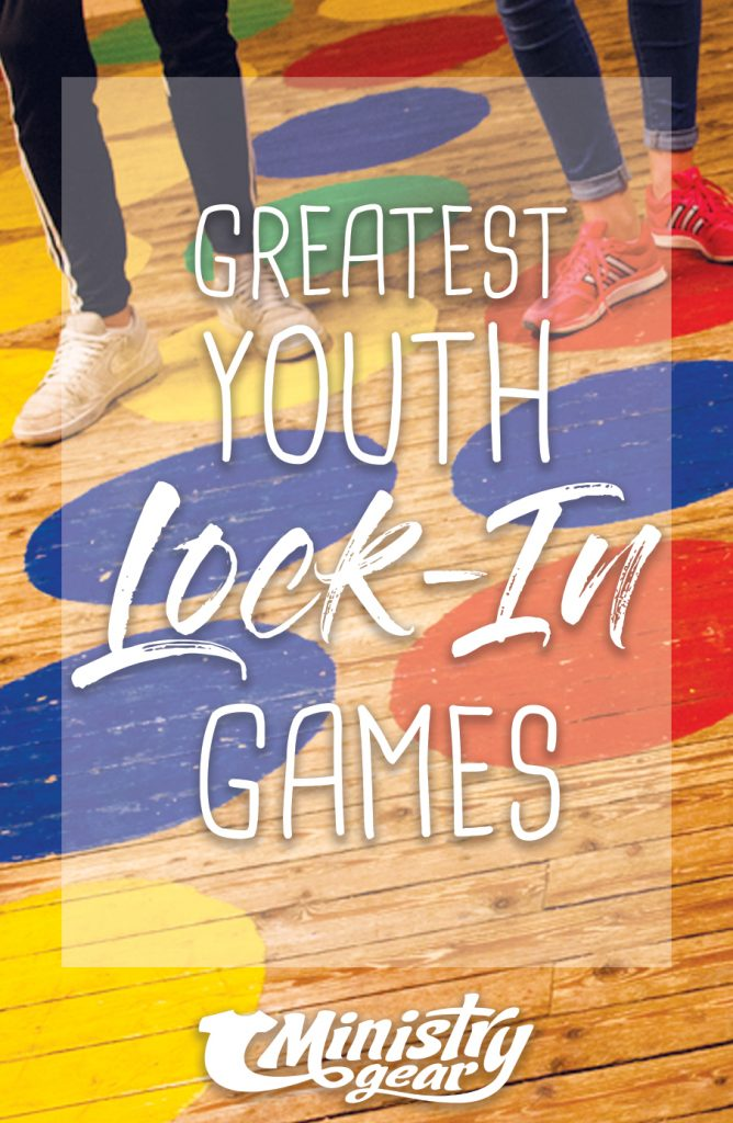 Lock-In Games