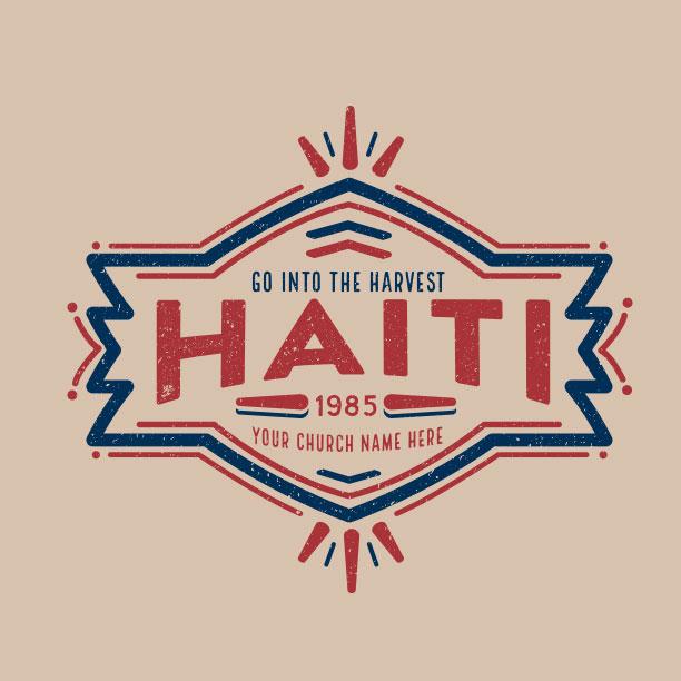 Glyph of Haiti