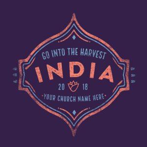 Glyph of India