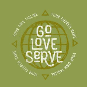 Go Love Serve