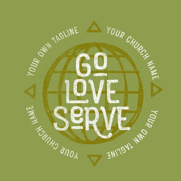 Go Love Serve