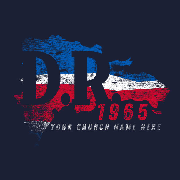 Dominican Republic T Shirts