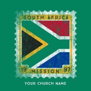 South Africa Postal