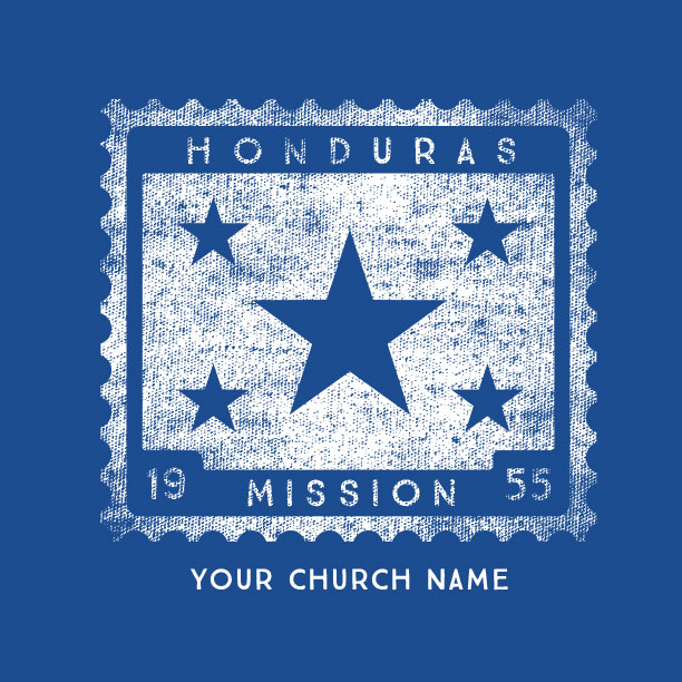 Honduras Postage