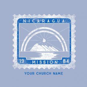 Nicaragua Postage