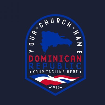 Dominican Patch