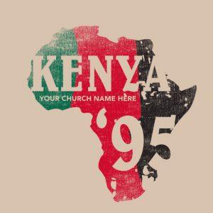 Kenya Spirit